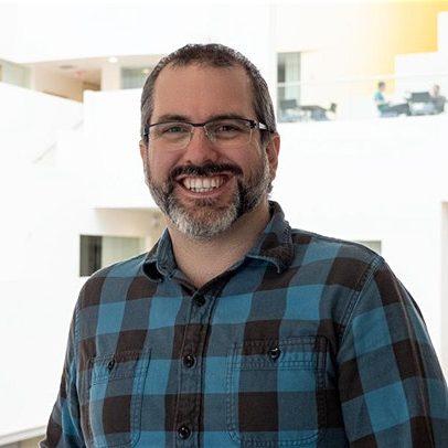 Dr. Kyle Keane