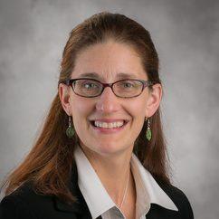 Dr. Christine Pfund